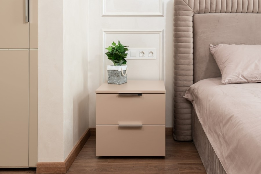 jak projektować wnętrze sypialni